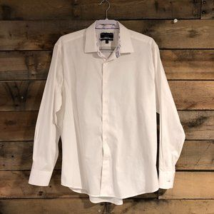 Report Collection button-down - XL